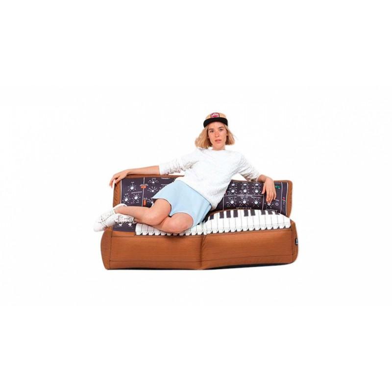 Minimoog Mini-Sofa